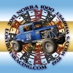 2013 NORRA 1000